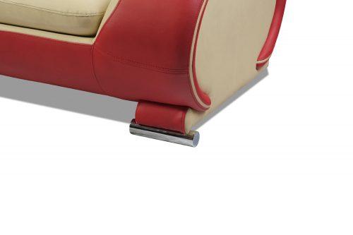 Sofa - amerikanischer Stil 50er Jahre-Design
