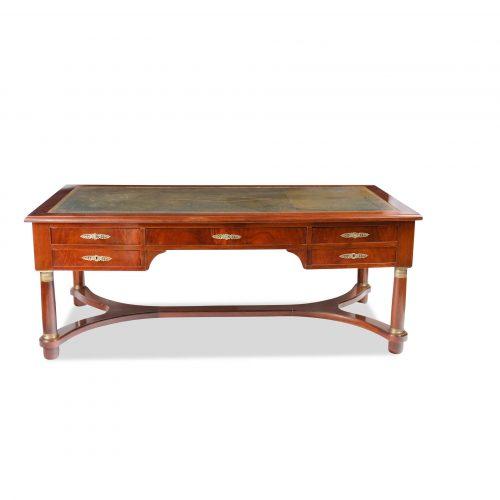 Schreibtisch Partners-Desk Frankreich, 21060808