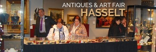 antiques art fair hasselt egbert eibel antiquitäten münster